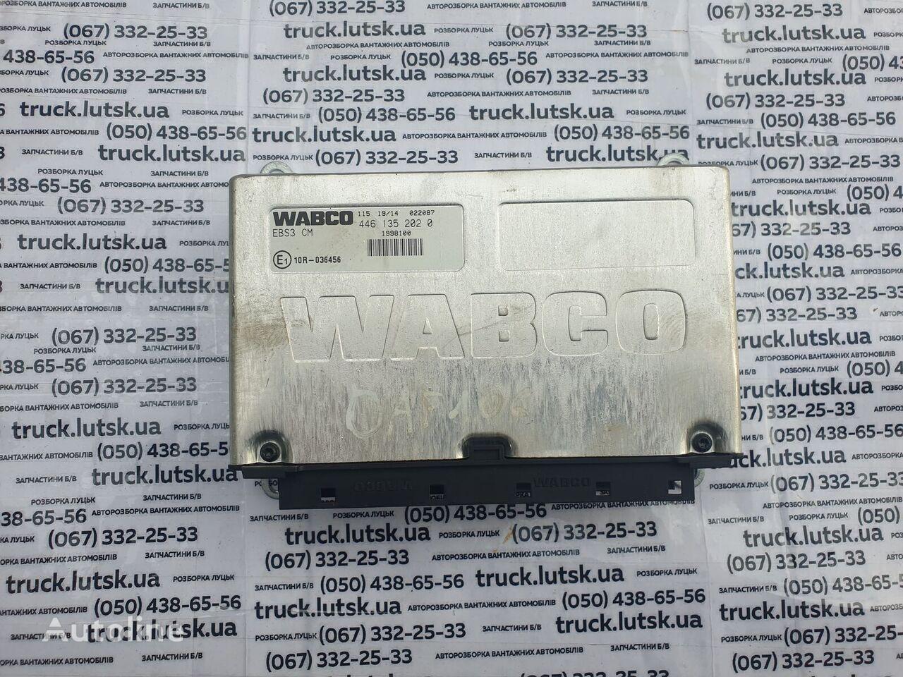 DAF 4461352020 (1998100) unidad de control para DAF XF tractora