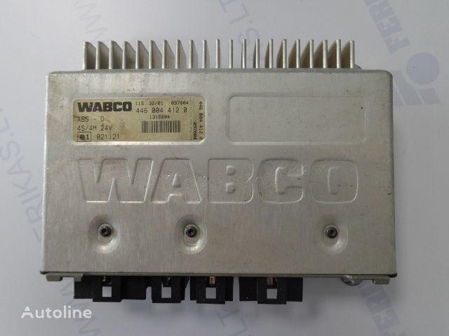DAF Control unit 131568 44460044120 , 4460044140 (WORLDWIDE DELIVERY unidad de control para DAF 105 XF tractora