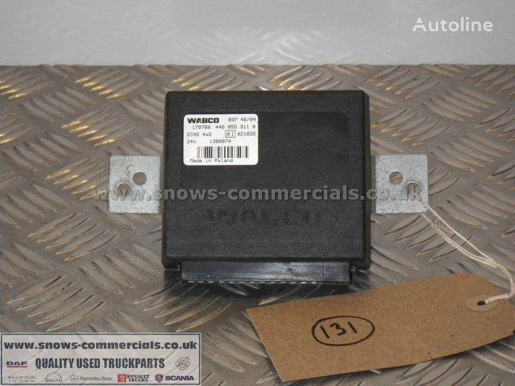 DAF ECAS ECU 1380874 unidad de control para camión