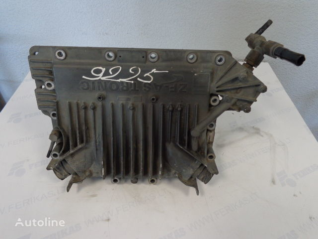 DAF WABCO Gearbox control unit 12AS2130 TD 4213550120 (WORLDWIDE DEL (4213550120) unidad de control para DAF XF105 tractora