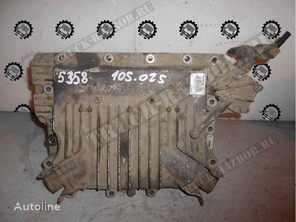 DAF AKPP (6009297007) unidad de control para DAF tractora