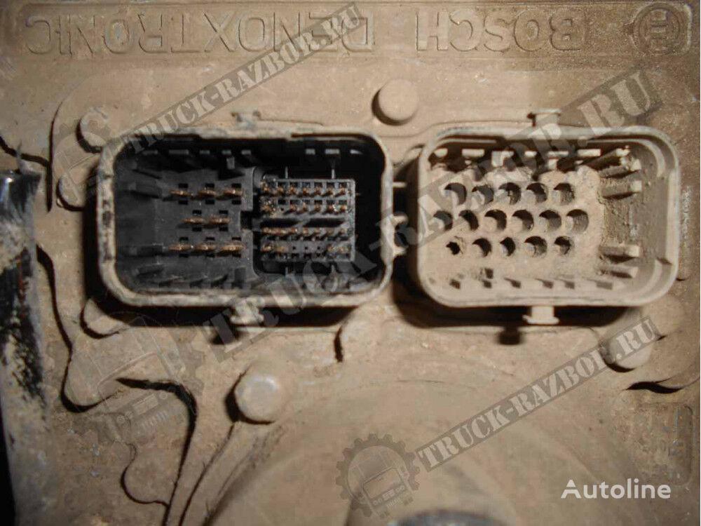 DAF mochevinom unidad de control para DAF tractora