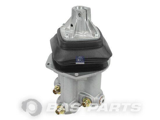 DT SPARE PARTS hydr aandrijvings eenh (1321161) unidad de control para camión