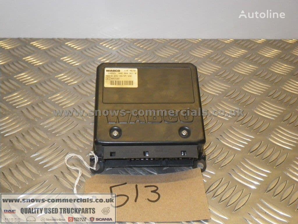 ECU ERF 4460043110 unidad de control para camión