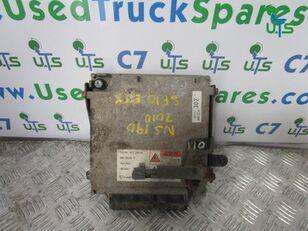 ECU P/NO 898118930301 unidad de control para ISUZU N75 190  camión
