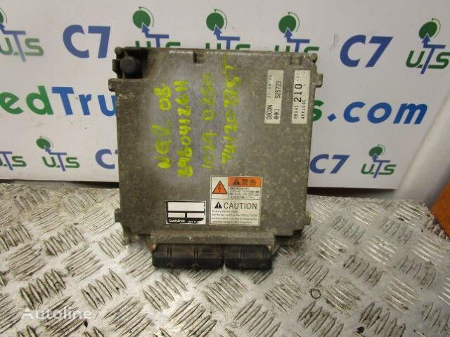 ISUZU NQR 5.2 ENGINE ECU (8980412611) unidad de control para camión