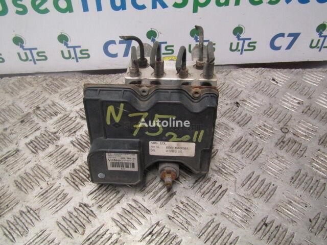 ISUZU PUMP / ECU unidad de control para ISUZU N75 camión
