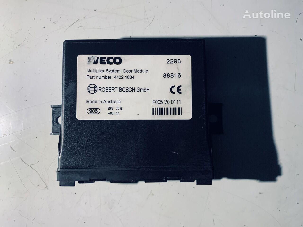 IVECO (41221004, 88816) unidad de control para IVECO STRALIS tractora