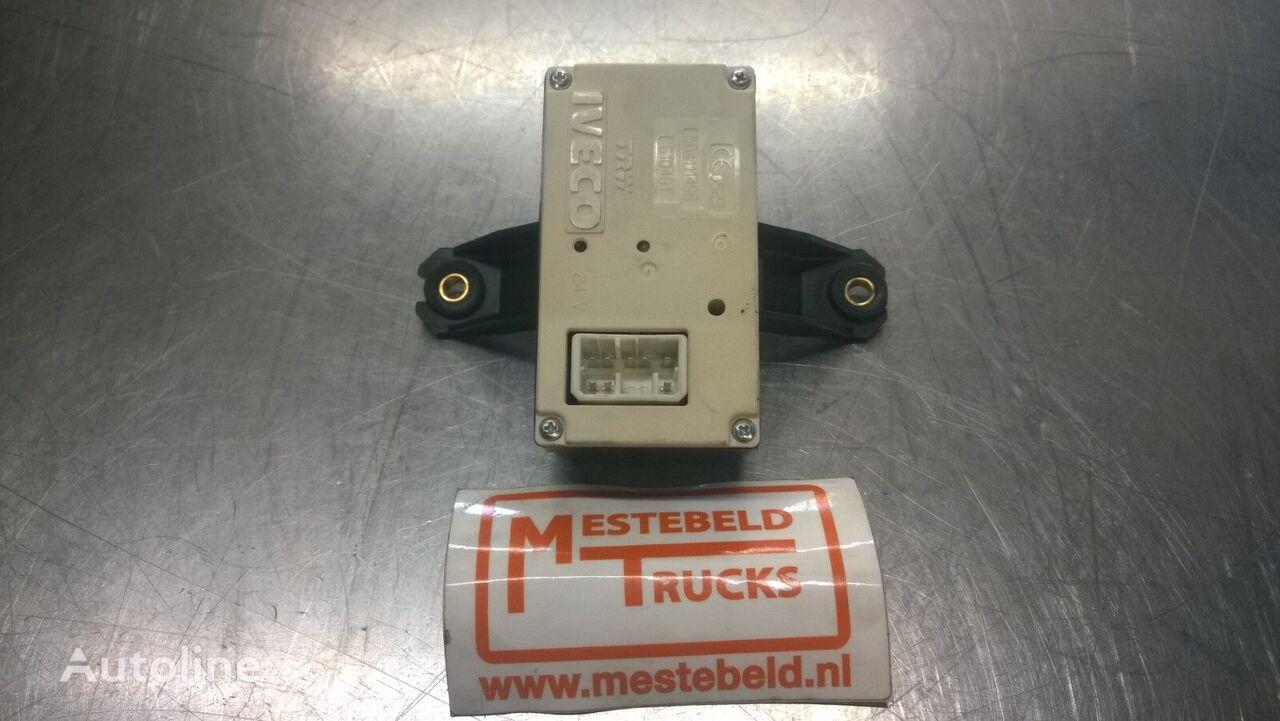IVECO Deurvergrendeling regeleenheid unidad de control para IVECO Eurocargo camión