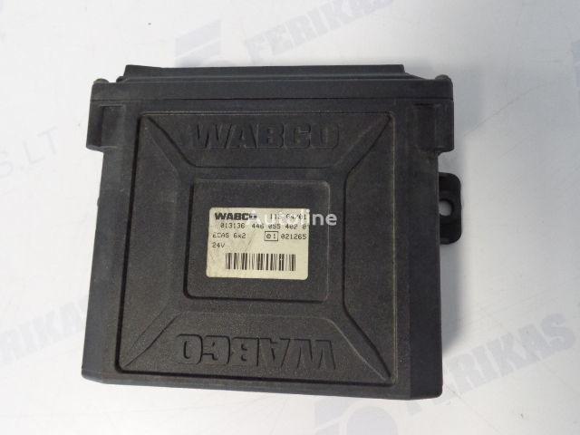 IVECO ECAS control unit 4460554020 WABCO unidad de control para IVECO tractora