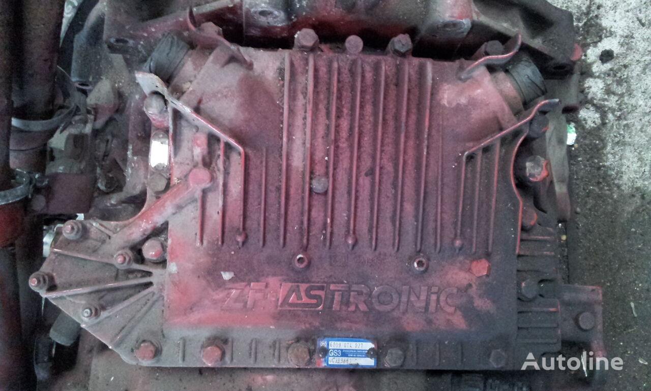 IVECO Euro3 gearbox control unit, ZF ASTRONIC, 4213550110, 600 unidad de control para IVECO Stralis tractora
