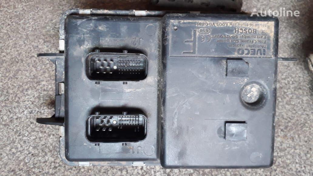 IVECO elektronnyy FFC (504280977) unidad de control para IVECO Stralis tractora