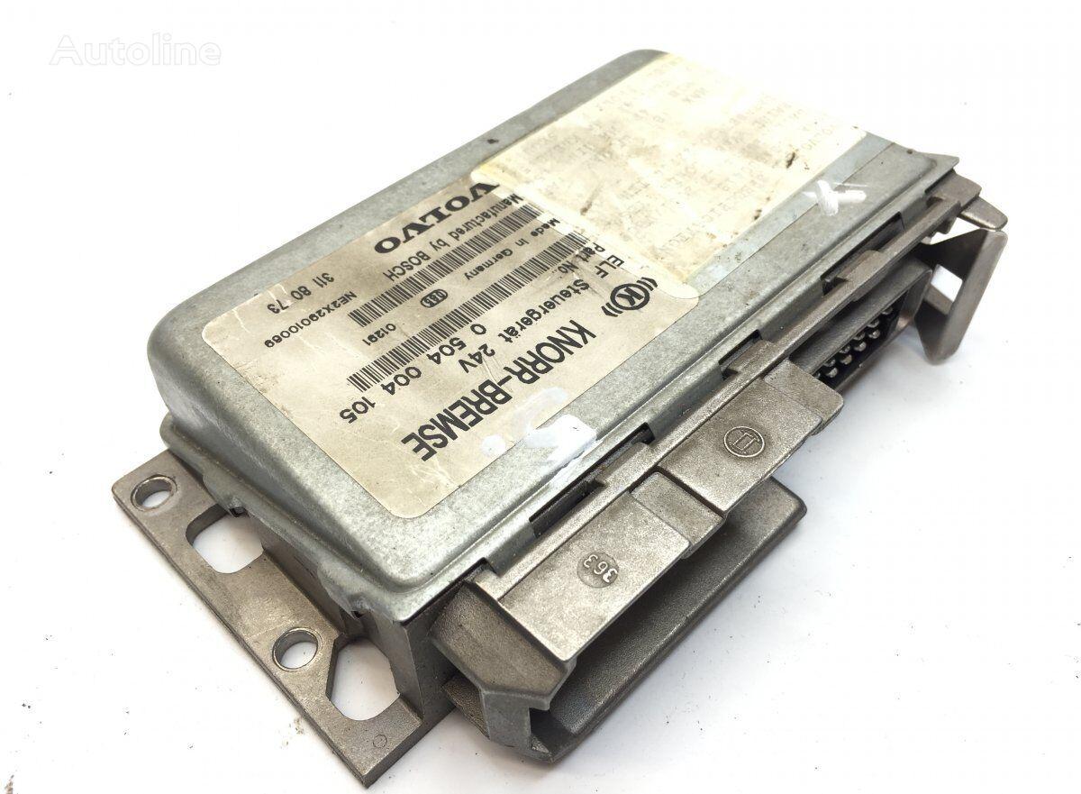 KNORR-BREMSE Control Unit, FLS (3118073) unidad de control para VOLVO B6/B7/B9/B10/B12/8500/8700/9700/9900  autobús