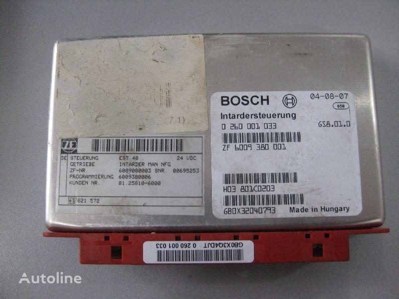 Bosch BOSCH unidad de control para MAN camión