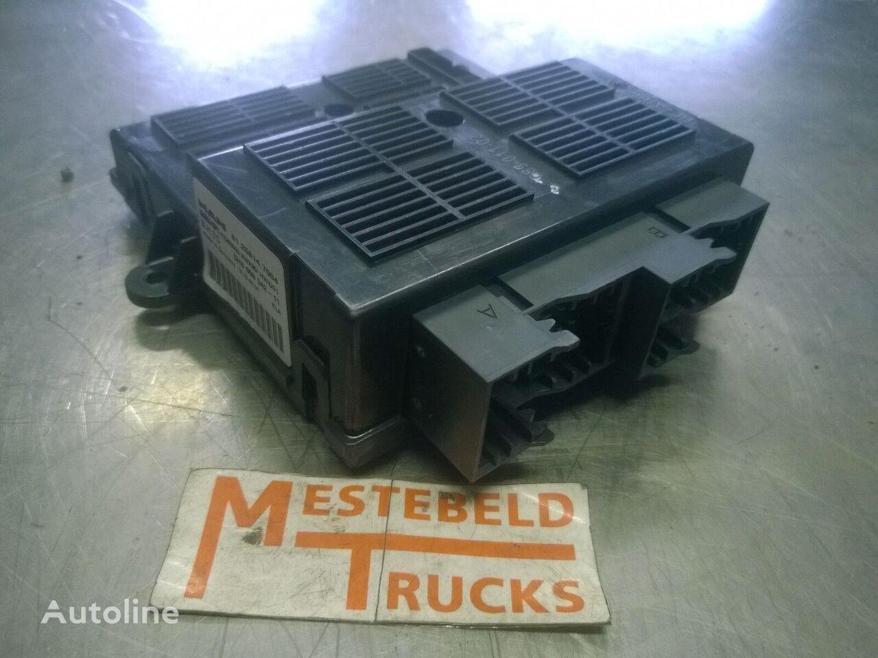 MAN Regeleenheid kachelmotor unidad de control para MAN TGX camión