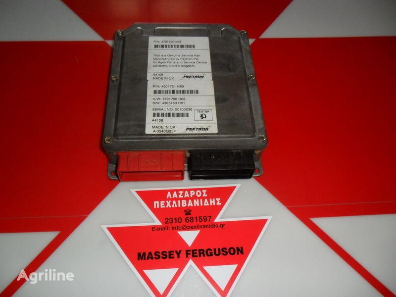 MASSEY FEGUSON AGCO unidad de control para MASSEY FERGUSON 5400-6200-6400-7400 tractor nueva