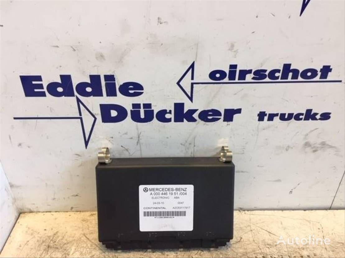 MERCEDES-BENZ 0004461951 ABA MODULE unidad de control para camión
