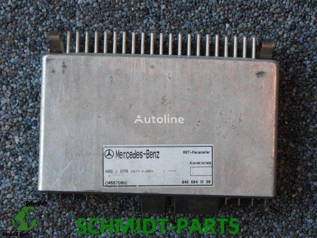 MERCEDES-BENZ A 000 446 06 15 ABS Regeleenheid unidad de control para MERCEDES-BENZ tractora