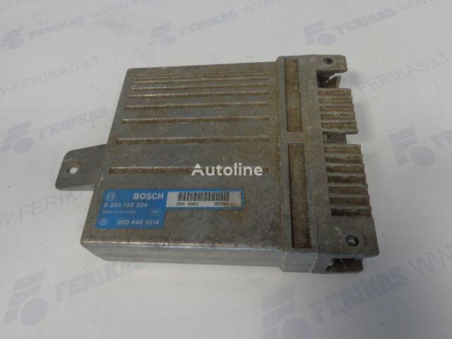 MERCEDES-BENZ BOSCH control unit 0004460114, 0265150304 BOSCH unidad de control para MERCEDES-BENZ tractora