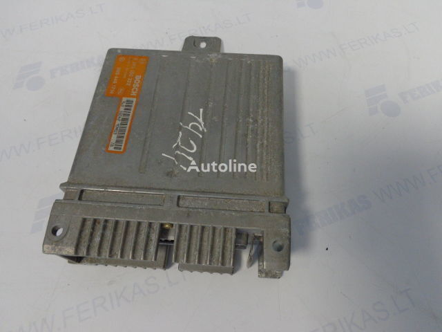 MERCEDES-BENZ Control unit BOSCH 0265150323, 0004461714 BOSCH unidad de control para MERCEDES-BENZ tractora