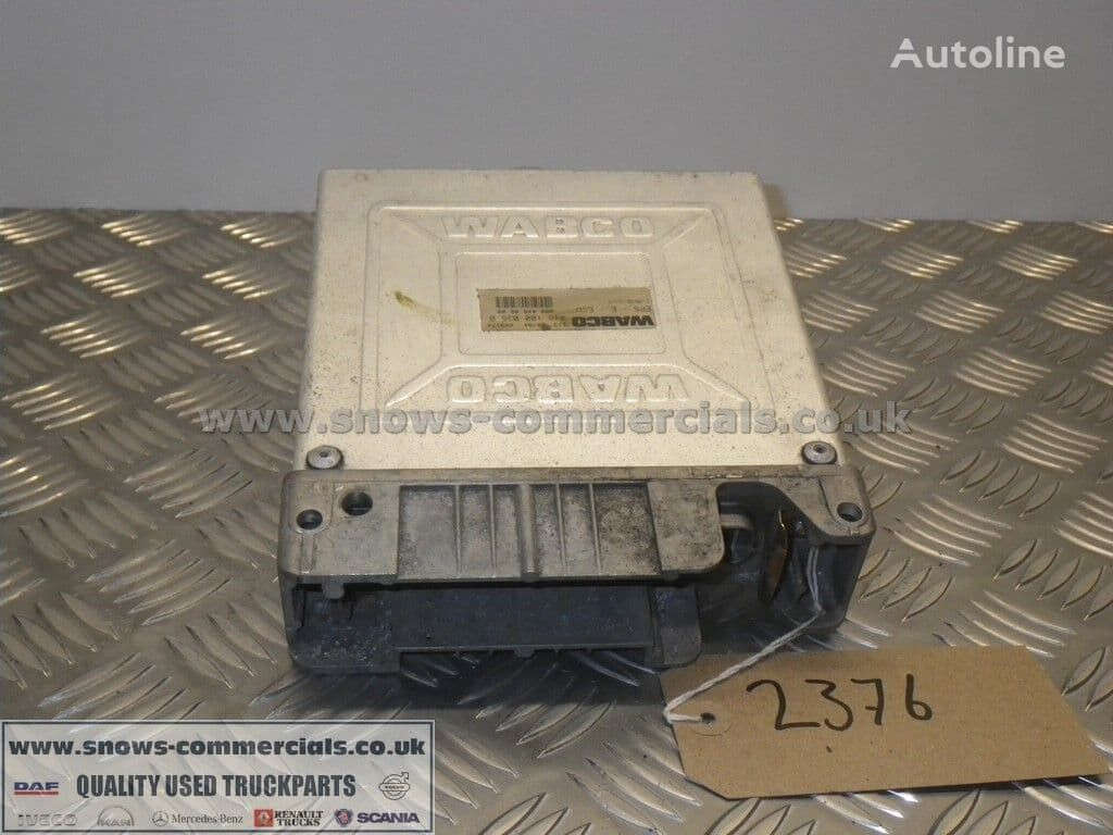 MERCEDES-BENZ EPS ECU (A0004460609) unidad de control para MERCEDES-BENZ camión