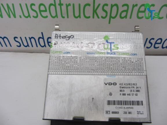 MERCEDES-BENZ FMR (A000 446 5702) unidad de control para MERCEDES-BENZ ATEGO camión