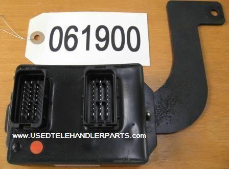 Merlo pro joystick č. 061900 unidad de control para MERLO cargadora de ruedas