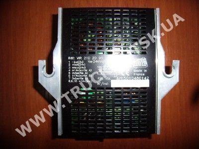RENAULT 5010480142 unidad de control para RENAULT camión