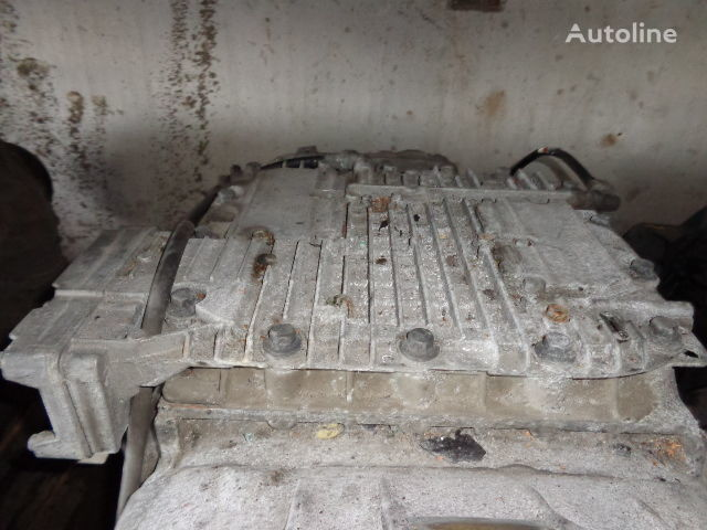 RENAULT AT2512C gearbox control unit, WABCO 4213650020, OE 7421571886, 2 unidad de control para RENAULT Magnum DXI tractora