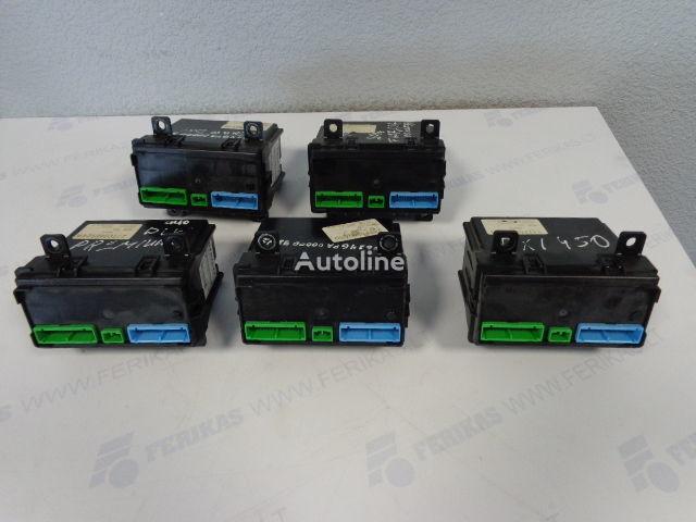 RENAULT VECU control units 7420908555,7420758802,7420554487,7420554487,  unidad de control para RENAULT tractora