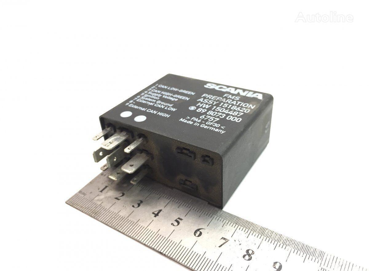 (1518620) unidad de control para SCANIA P G R T-series (2004-) tractora