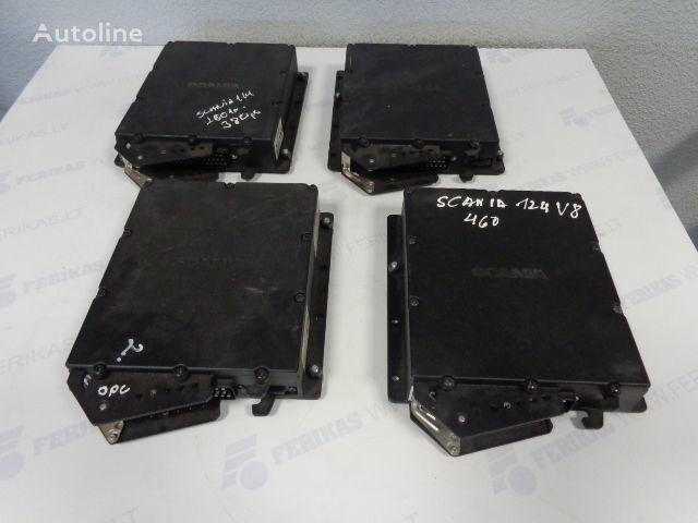 Control unit opticruise 1404685, 1404685, 1428747, 1447771 unidad de control para SCANIA tractora