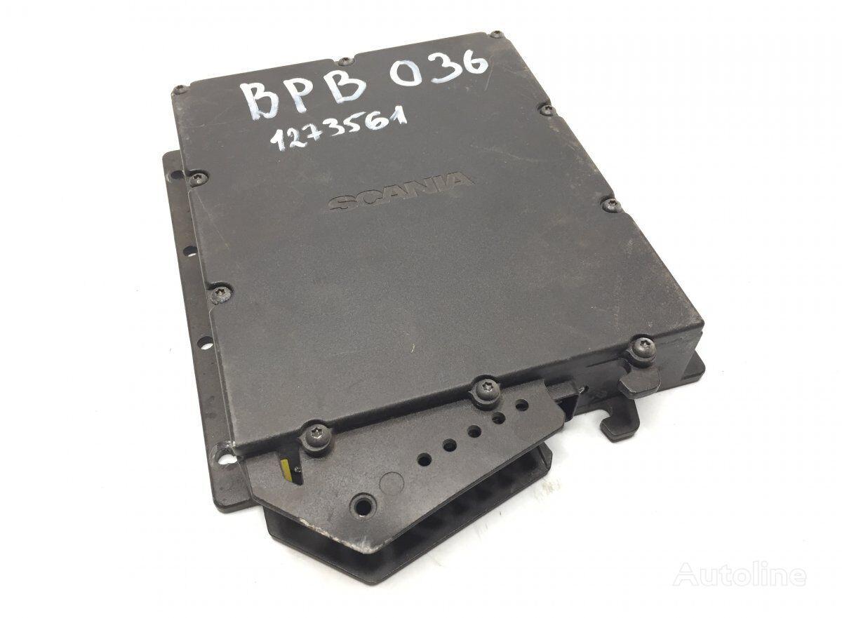 SCANIA Articulator (1429540) unidad de control para SCANIA 4-series 94/114/124 bus (1995-2005) autobús