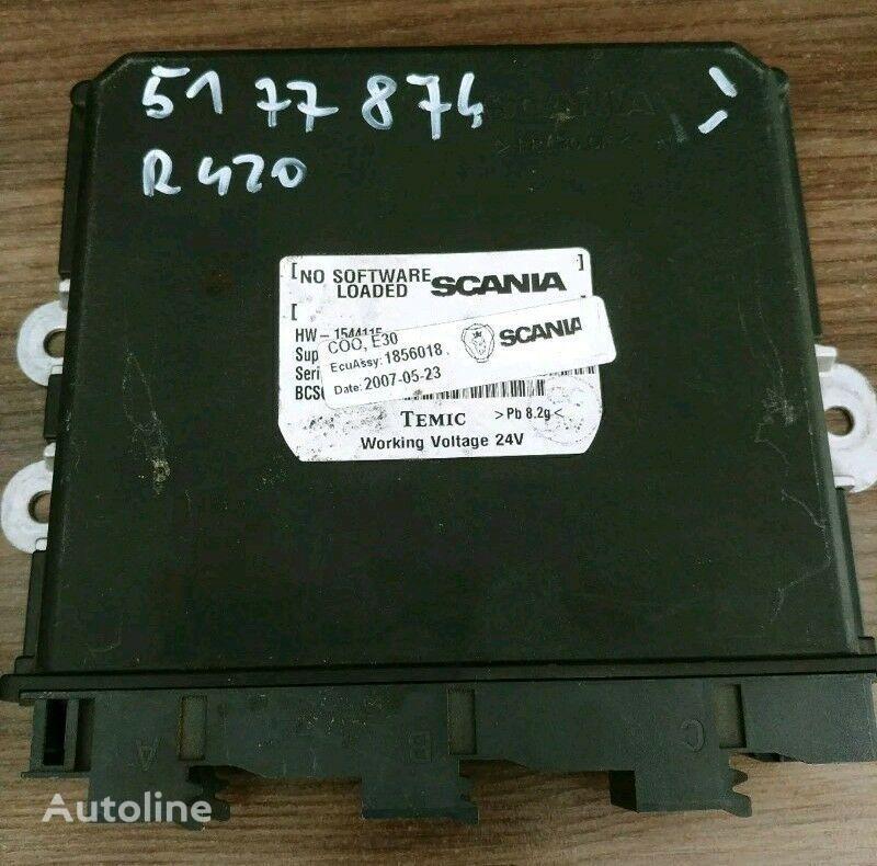 SCANIA ECU COO6 ENGINE , COORDINATOR 6, E30, unidad de control para SCANIA camión