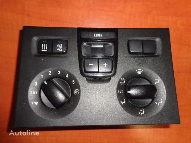Scania R series ACC control unit, climate control, 1801707, 2077175 unidad de control para SCANIA R tractora
