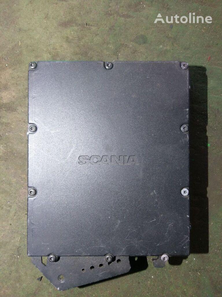 SCANIA RETARDER 1391658 2395 (99 34 - 370) unidad de control para tractora