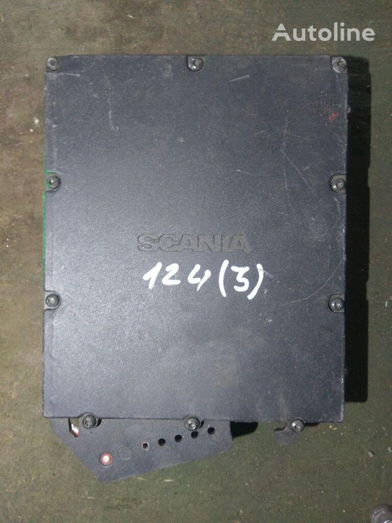 unidad de control SCANIA RETARDER 1434153 2395 para tractora