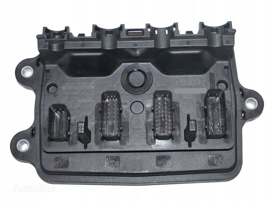 SCANIA T, P, G, R, L, S series ABS control unit, EURO6, EURO 6 emission unidad de control para SCANIA R, P, G, L, S series tractora