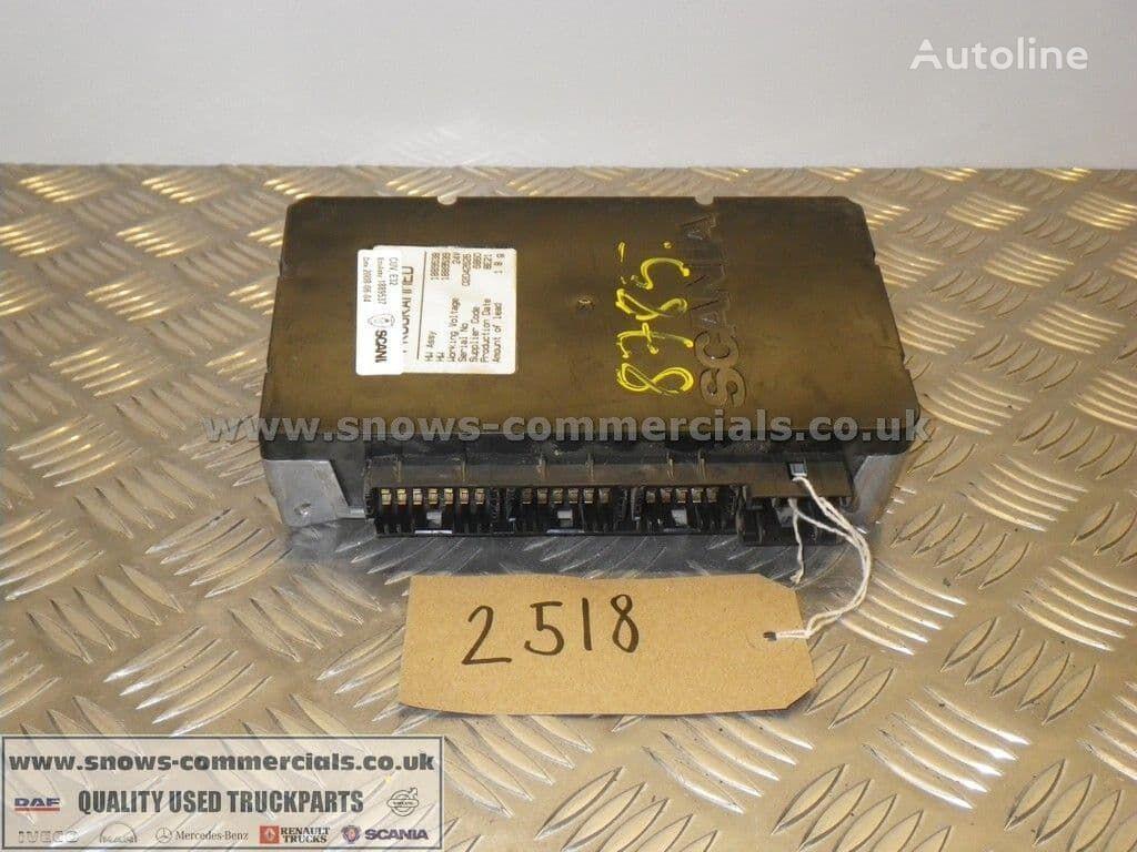 SCANIA VIS ECU (1889537) unidad de control para SCANIA R420 R480 2008 camión