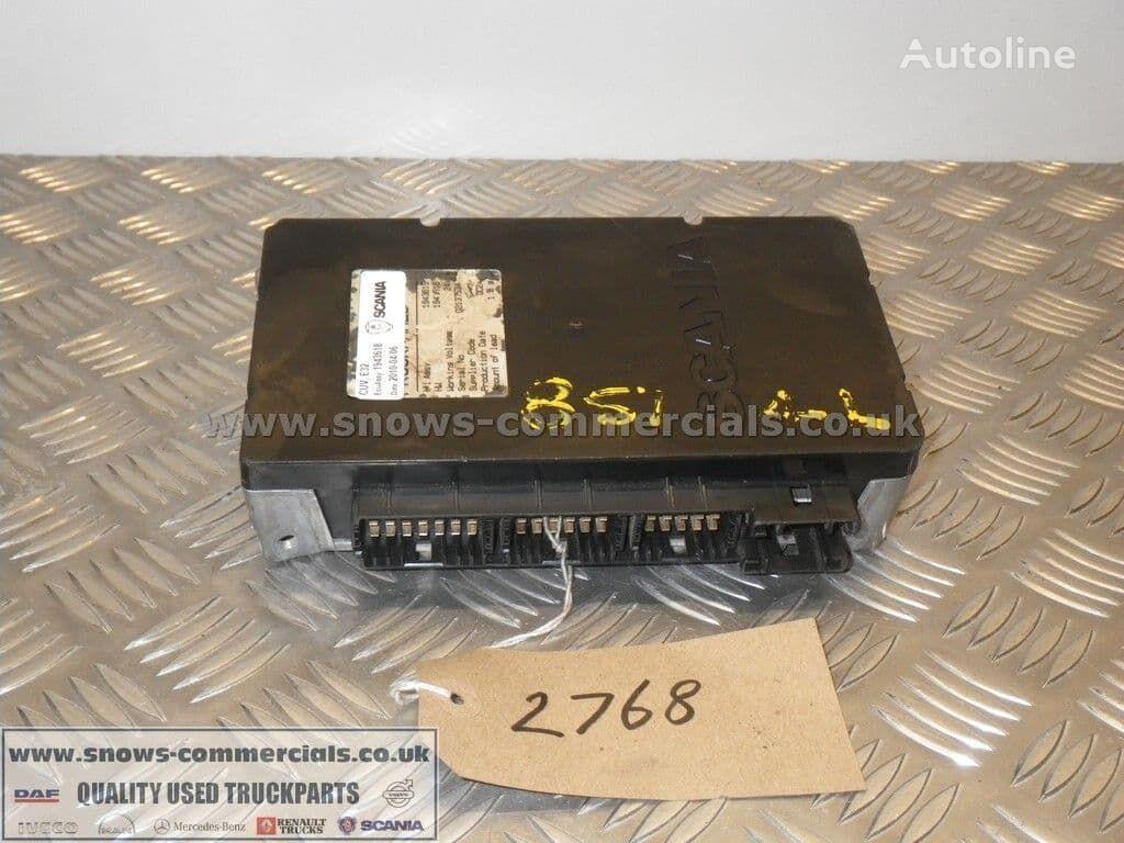 SCANIA VIS ECU (1943618) unidad de control para SCANIA R440 2010 camión