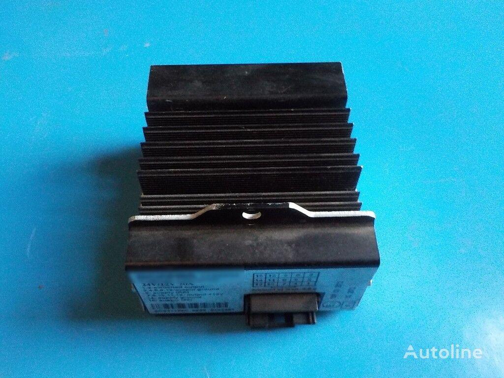 SCANIA Preobrazovatel napryazheniya (adapter) unidad de control para SCANIA camión