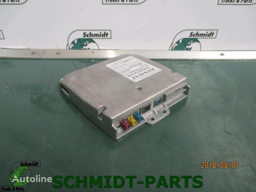 Telematica regeleenheid (7422555754) unidad de control para RENAULT camión