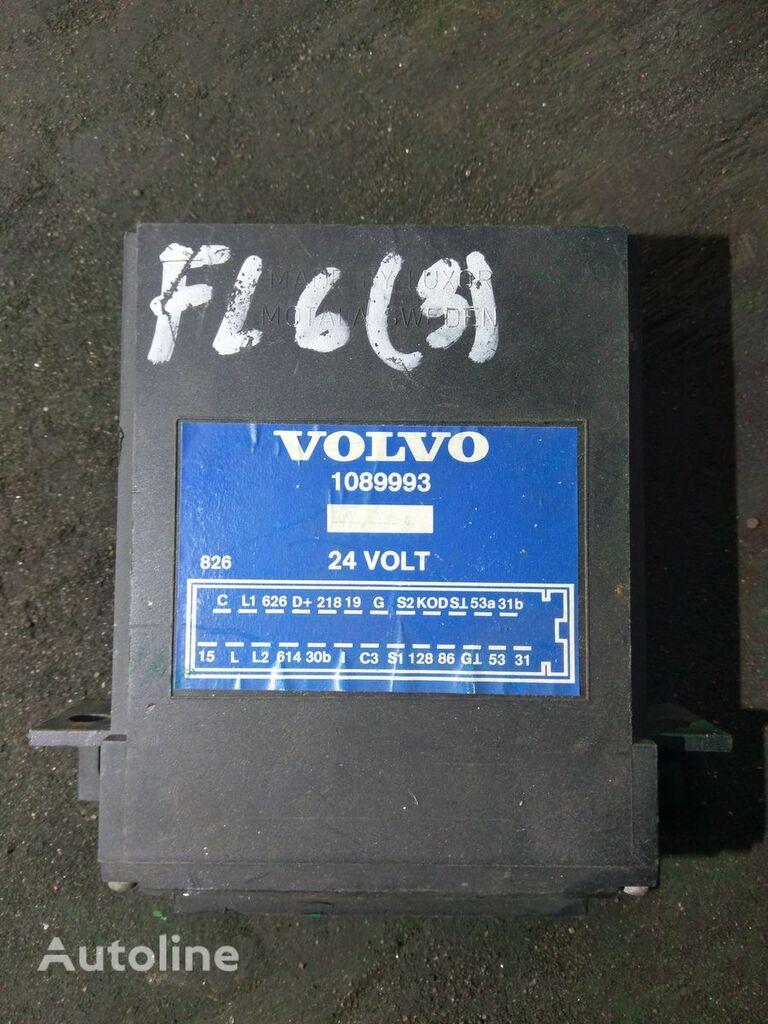 VOLVO (1089993) unidad de control para VOLVO FL6  tractora