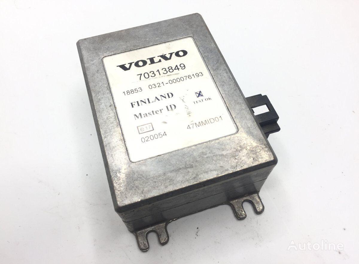 VOLVO (70313849) unidad de control para VOLVO B6/B7/B9/B10/B12/8500/8700/9700/9900 bus (1995-) autobús