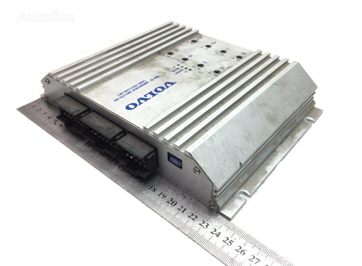 VOLVO (VA002 VA-002) unidad de control para VOLVO B6/B7/B9/B10/B12/8500/8700/9700/9900 (1995-) autobús