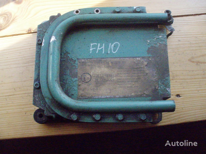 VOLVO 08192949 D10B320EC96 unidad de control para VOLVO FM 10 camión