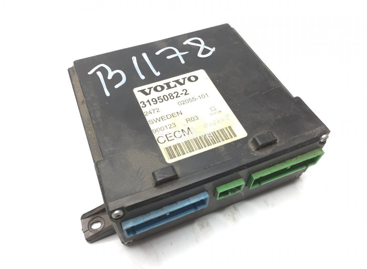 VOLVO CECM Control Unit (3195082-2) unidad de control para VOLVO B6/B7/B9/B10/B12/8500/8700/9700/9900 bus (1995-) autobús