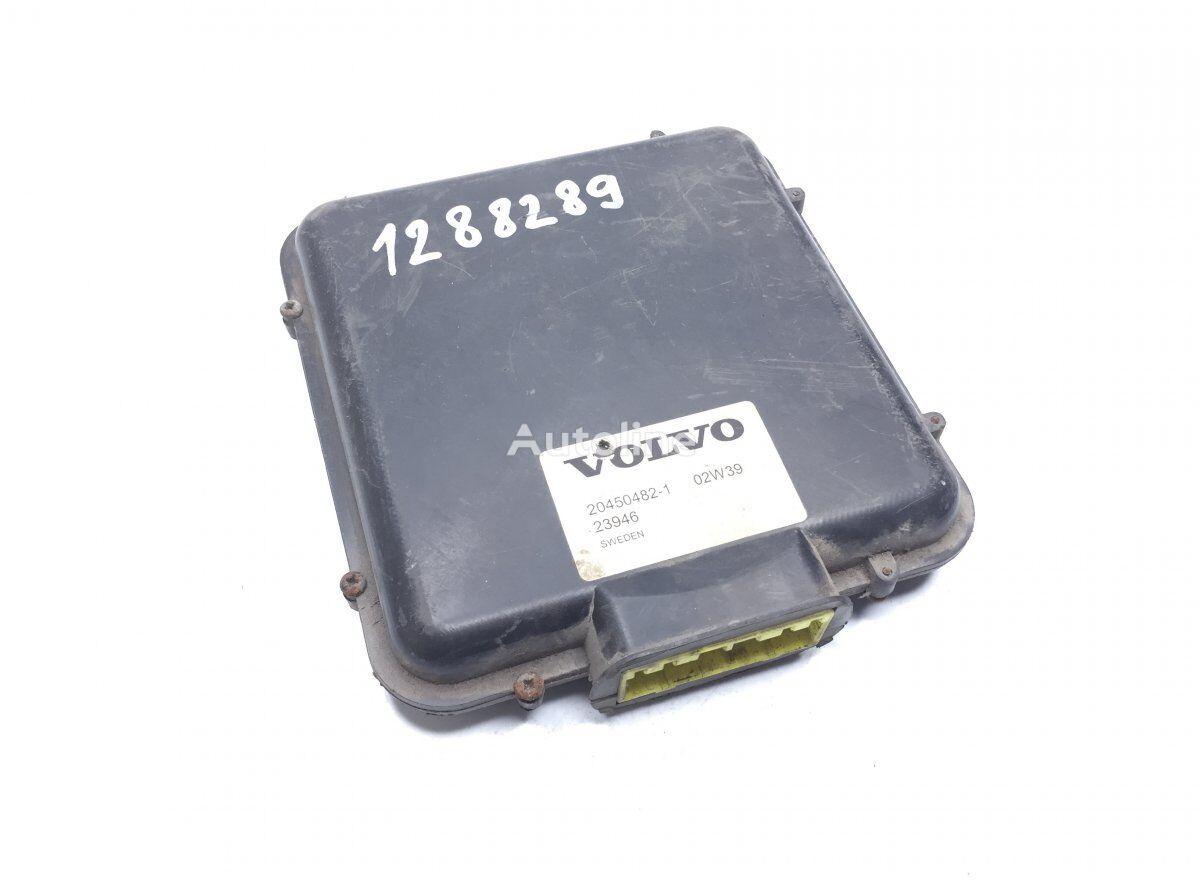 VOLVO Control Unit, Catalyc Converter (20450482) unidad de control para VOLVO B6/B7/B9/B10/B12/8500/8700/9700/9900  autobús