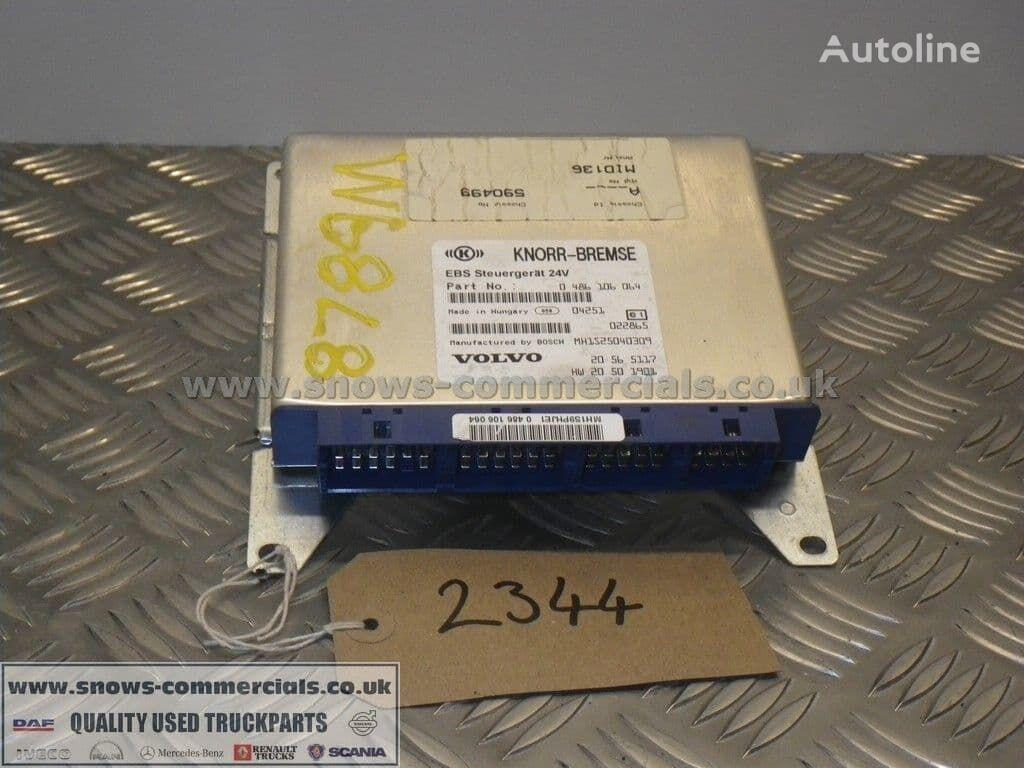 VOLVO EBS ECU (20565117) unidad de control para VOLVO FM12 2004 camión