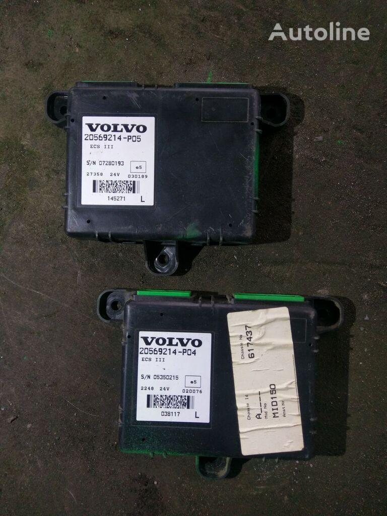 VOLVO FH12 ECS III unidad de control para tractora